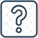 Seo Help Question Mark Icon