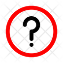 Help Customer Info Icon