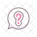 Questions Mark Help Icon
