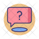Help Ask Info Icon