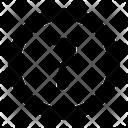 Ask Circle Help Icon