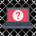 Help Question Faq Icon