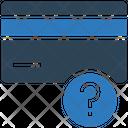 Help Card Service Icon