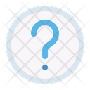 Help Ask Button Icon