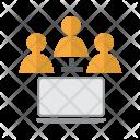 Help Customer Feedback Icon