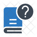 Help Book Questionmark Icon