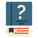 Help Book Icon