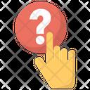 Help Button Emergency Icon