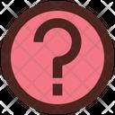Help Circle Icon