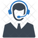 Help Helpdesk Support Icon