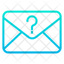 Help Email Icon