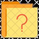 Help Folder Icon