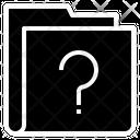 Question Folder Help Folder Icon