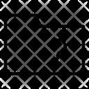 Help Folder Folder Data Icon