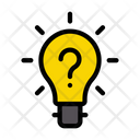 Idea Creative Tips Icon