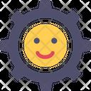 Help Line Gear Profile Icon