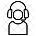Help Line Icon