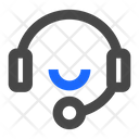 Help Line Service Icon