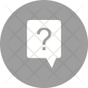 Help Message Icon