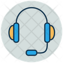Helpdesk Support Customer Service Icon