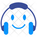 Helpdesk Information Support Icon