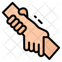 Help Helping Hand Icon