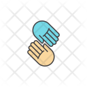 Helping Hands Freids Icon