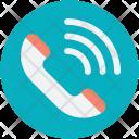 Helpline Hotline Phone Icon