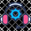 Helpline It Support Voip Icon