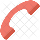 Helpline Hotline Phone Icon
