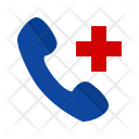 Helpline Phone Appointment Icon