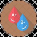 Blood Hematology Donation Icon