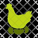 Hen Icon
