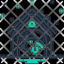 Hen Coop Icon
