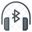 Heradphone Heardset Wireless Icon