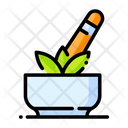 Herb Herbal Medicine Icon