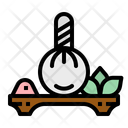 Herb Herbal Spa Icon