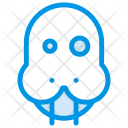 Herb Animal Zoo Icon