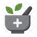 Herb Healthy Ingredient Icon