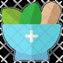 Herb Medicine Icon