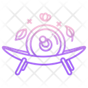 Herb Roller Icon