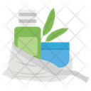 Herbal Bag Icon
