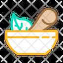 Bowl Pounder Color Icon