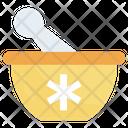 Pharmacy Drug Bowl Icon