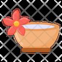 Herbal Bowl Icon