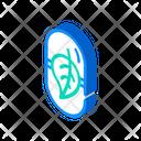 Herbal Capsule Icon