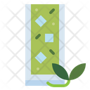 Herbal Iced Tea Icon