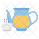 Herbal Infusion Icon