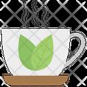 Herbal Infusion Herbal Tea Diet Tea Icon
