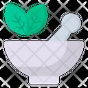 Herbal Medicine Herbal Medicine Icon